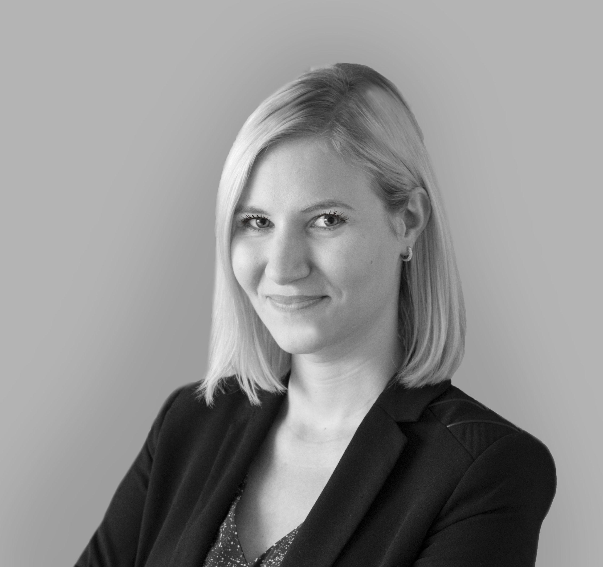 Sarah Schonleber