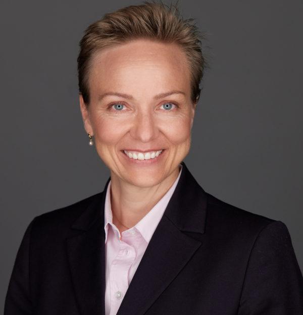 Muriel Widmer